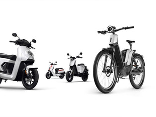 NIU electric scooters are coming to Hull.