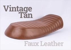 Horwin_CR6_Tan_faux_Leather_Seat_tan_Sti