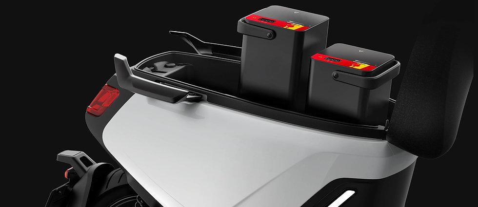 MQi GT Batteries