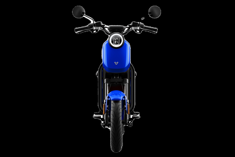 NIU UQi GT Pro in blue