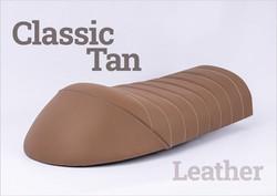 Horwin_CR6_Tan_Leather_Seat_Silver_Stitc