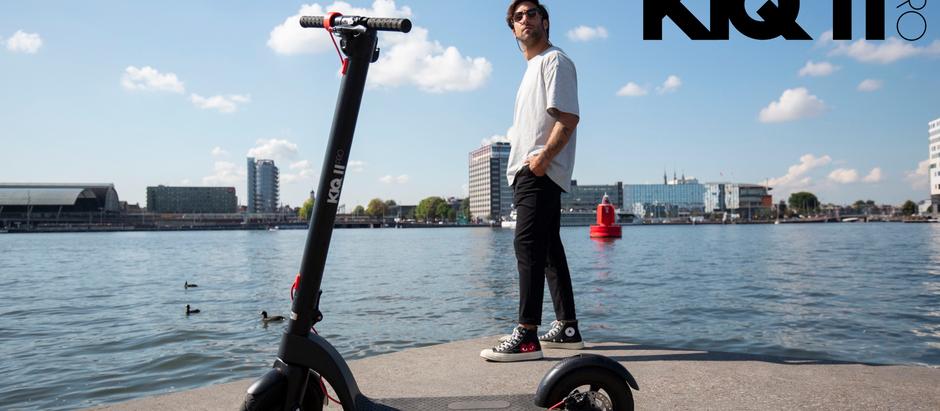 KIQ Scooters