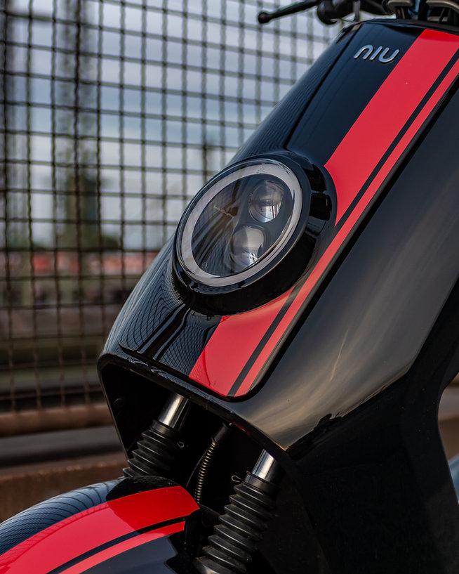 NIU NQi GT Front.jpg