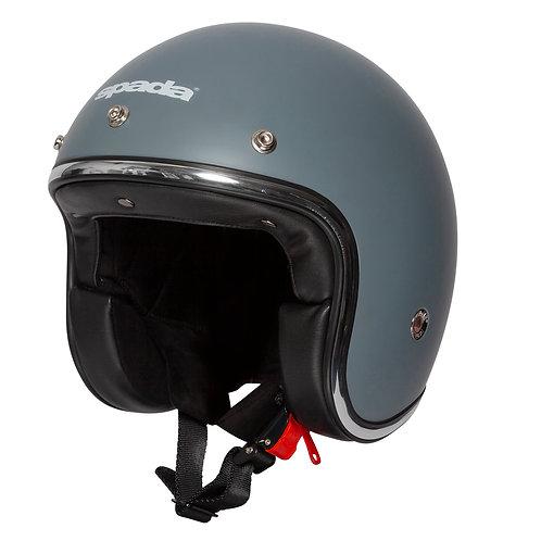 Spada Classic Open Face Helmet
