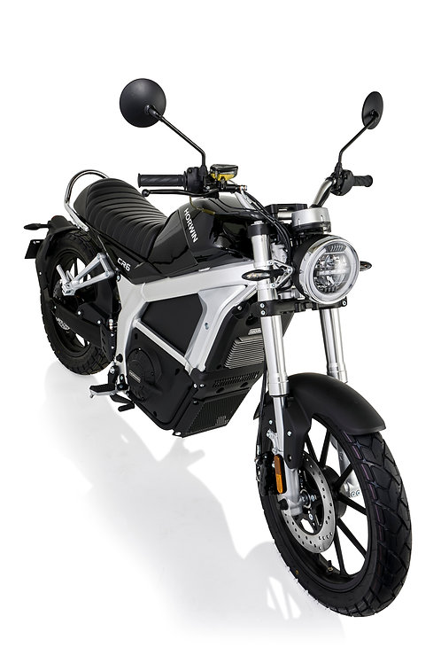 Horwin CR6 Electric Motorcycle