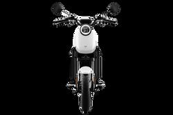 UQi GT Pro in white