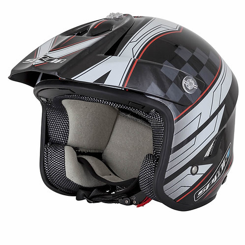 Spada Edge Explorer Helmet