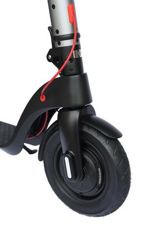 KIQ 2 Front Wheel & Motor