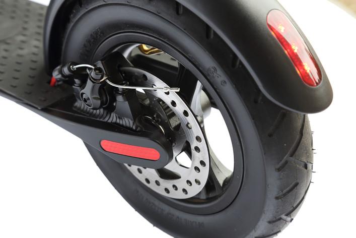 KIQ2 Rear Disc Brake