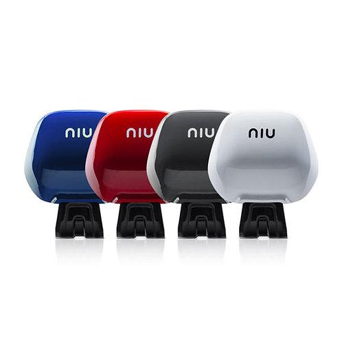 NIU NQi Series Backrest