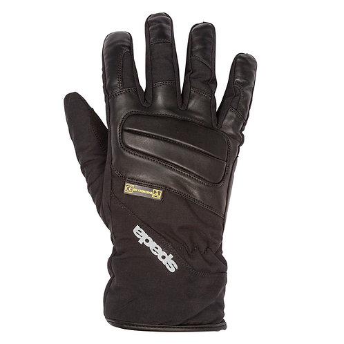 Spada Gloves - Shield