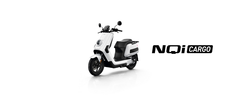 NIU Cargo - Try Before You Buy