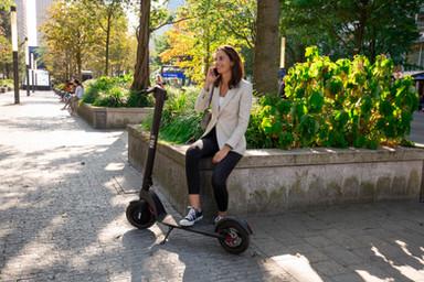 KIQ Scooter