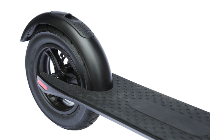KIQ2 Rear Wheel