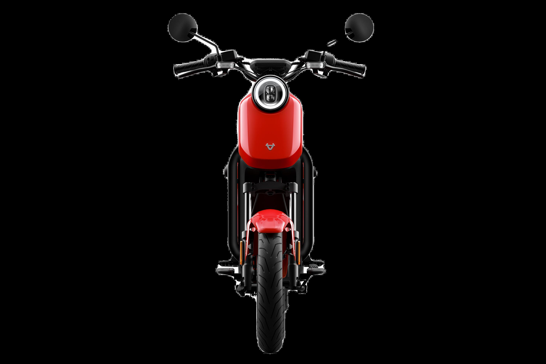 UQi GT Pro in red