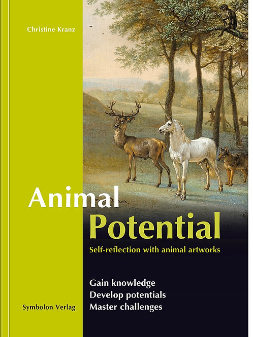 E-Book: Animal Potential