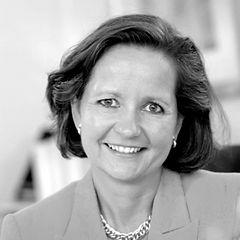 Christina Kuenzle, MBA, M.S.