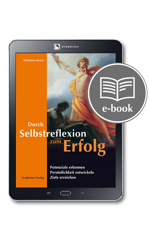 E-Buch: Durch Selbstreflexion zum Erfolg