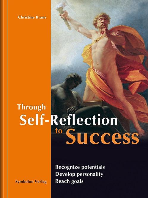 E-Book: Through Self-reflection to Success