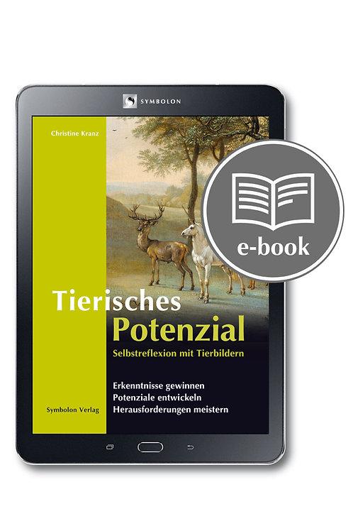 E-Buch: Tierisches Potenzial