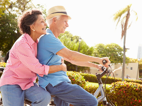 Exercise Recommendations for Older Adults