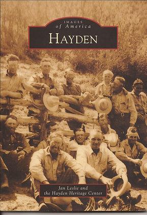 Images of Hayden