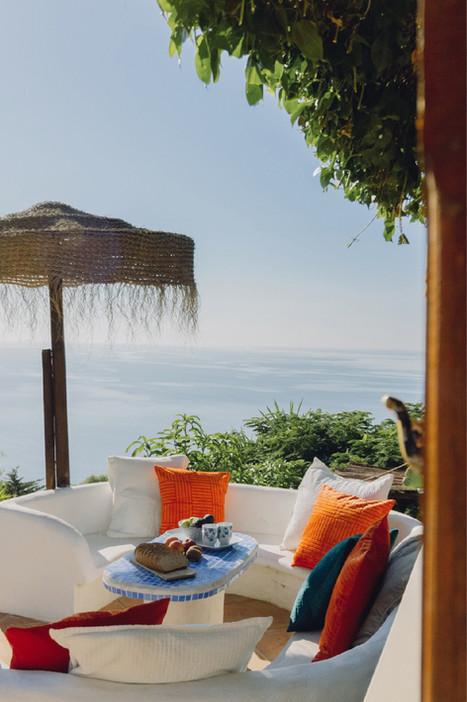 Infinite Relaxation & Comfort