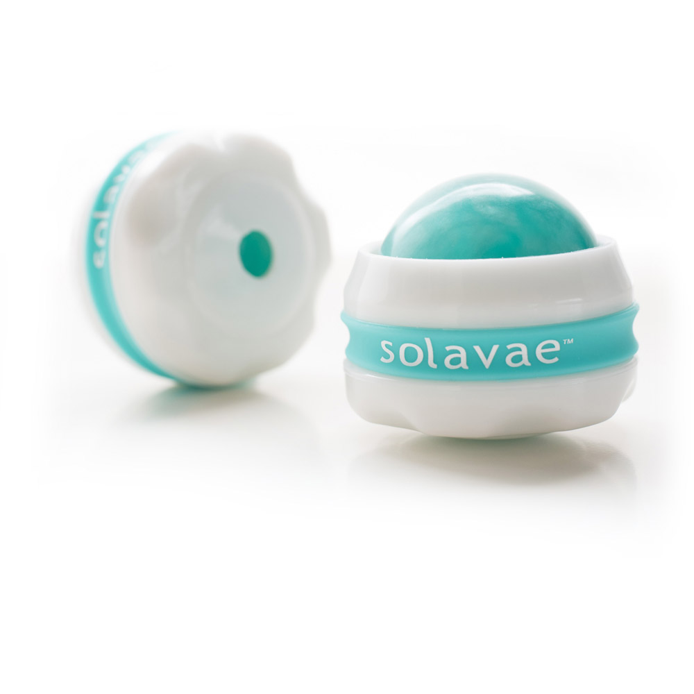 Massagers with Hole for Oils/Lotion