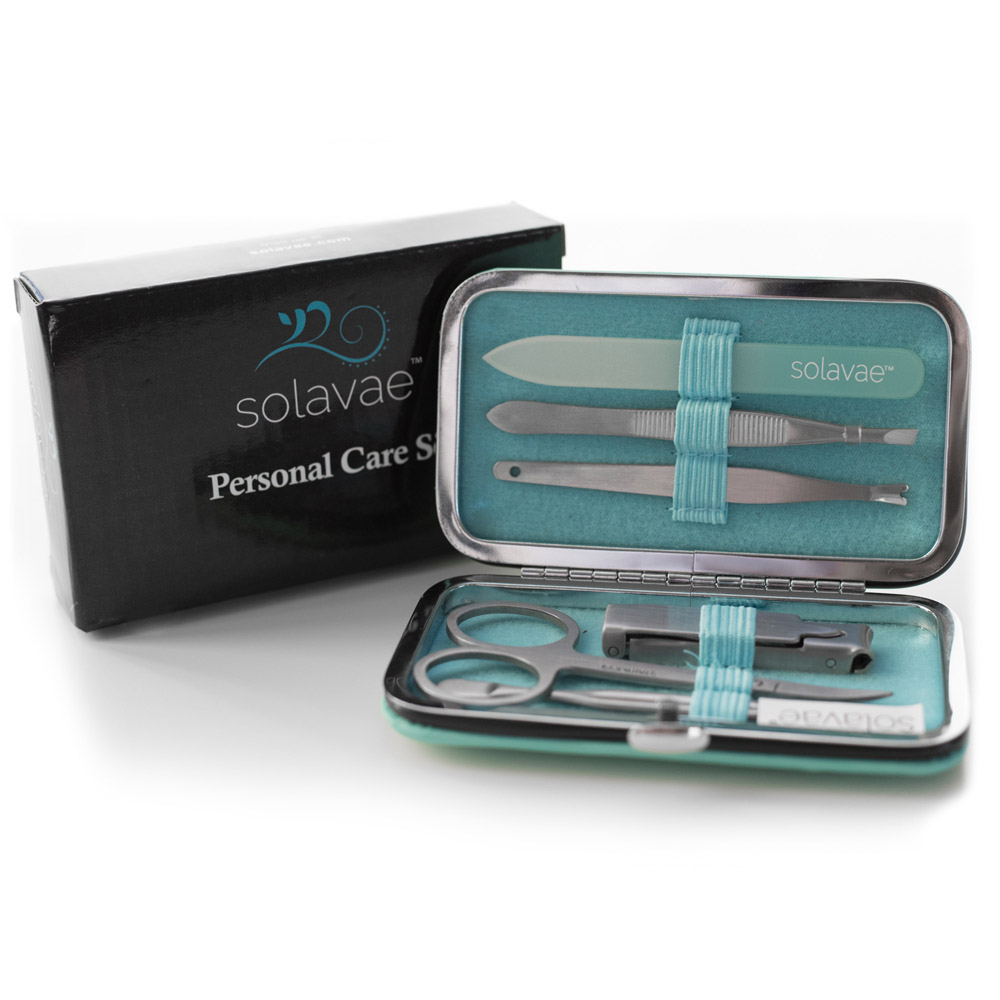 Personal Care Kit with Box