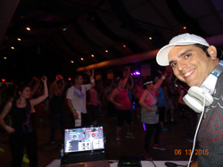 dj party noel,dj soirée entreprise