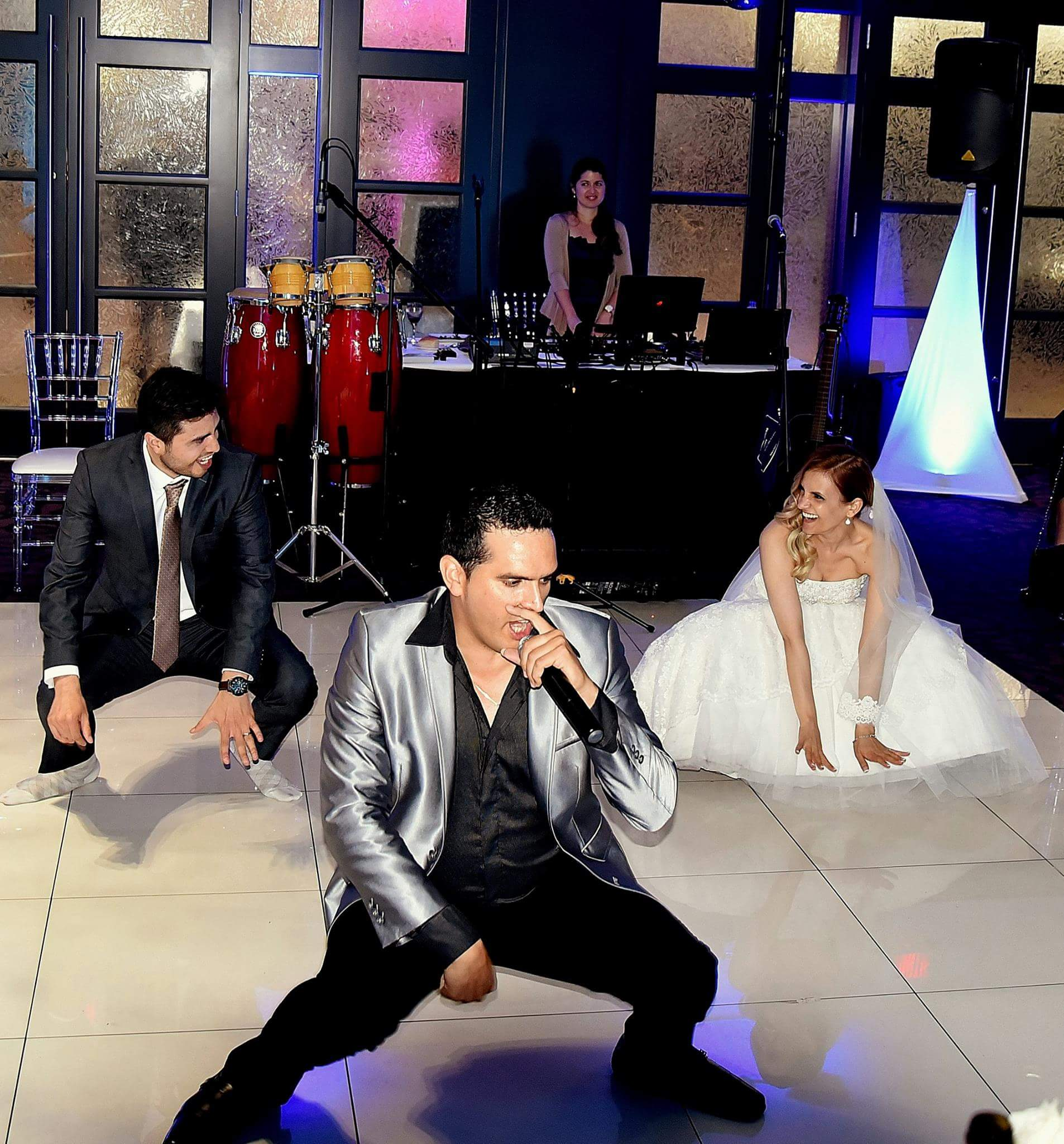 Dj mariage Disco mobile Dj aniation mariage (1)
