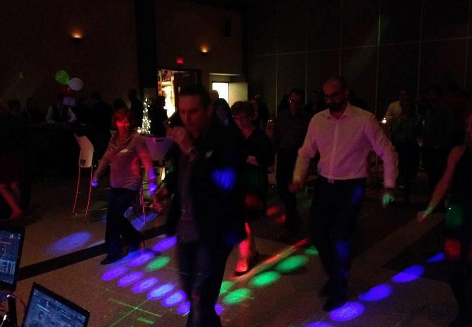 disco mobile soirée entreprise