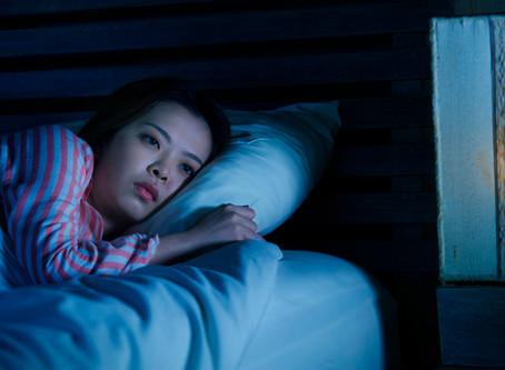 三招放鬆心緒 輕鬆對抗失眠
