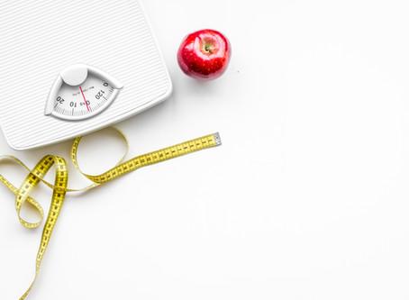肥胖的判別 體重不再是唯一標準