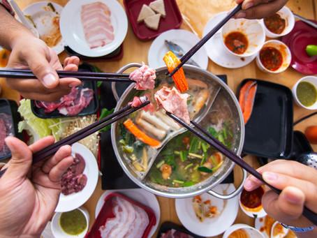 寒流來襲,如何輕鬆健康吃鍋?
