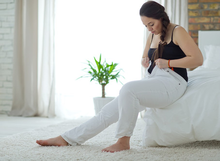 妳是哪種「小腹婆」? 如何對腹部肥胖對症下藥?