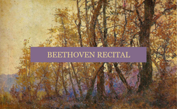 Ecoutez Beethoven Recital par Edson Elias - piano
