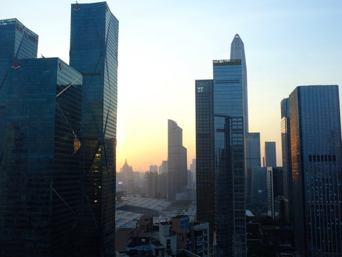 The Huawei Paradox: future tech risks and unravelling interdependence