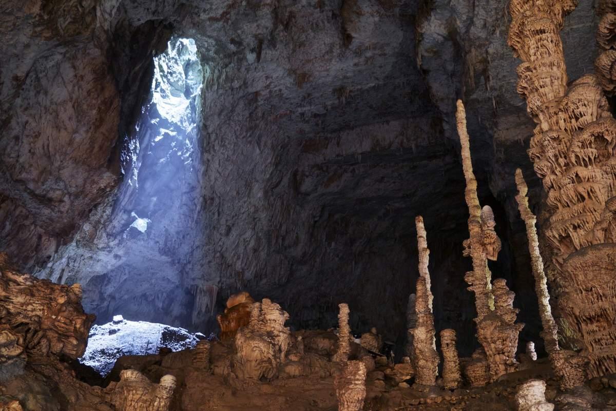 Trésor de préhistoire