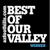 AZFoothills Winner Logo.png