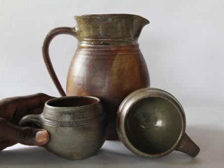Neues aus der Keramik-Werkstatt und -Schule