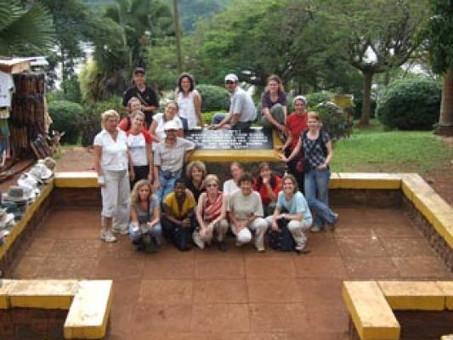 Erste Vision for Africa Kurzbibelschule in Uganda durchgeführt!