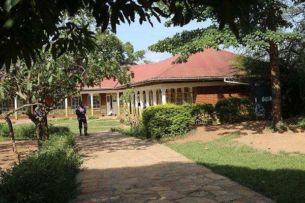 Nursery school Mukono