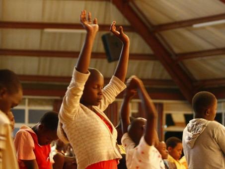 Jugendkonferenzen 2013