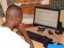 Großzügige Spende von IT Equipment