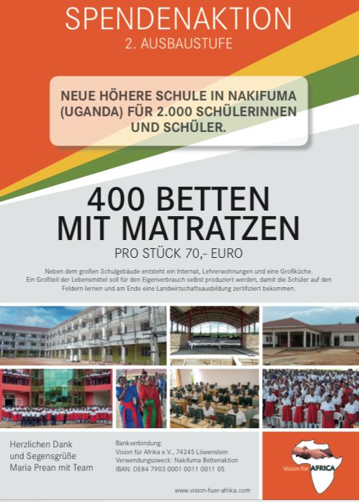 Für Deutschland - Klicke für das PDF
