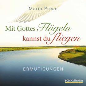 Neues Buch von Maria L. Prean