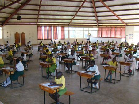 Ruhmreiche Abschlussexamen-Ergebnisse unserer Grundschulen