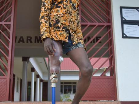 Berichte über die Arbeit von ProUganda
