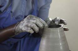 Sommerkurse in Keramik